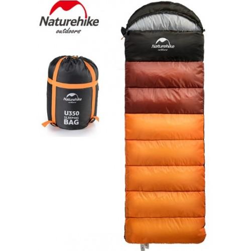 Спальный мешок  Naturehike в прокат