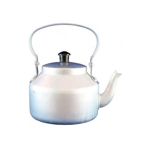 Костровой чайник «СЛЕДОПЫТ» 2 литра
